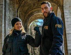 CBS se lleva el martes con triplete de victorias, destacando el final de temporada de 'FBI'