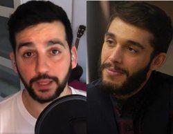 El reencuentro de Fran Perea y Víctor Elías interpretando esta canción de 'Los Serrano' por el confinamiento
