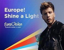 TVE emitirá 'Europe Shine A Light', el especial sustituto de Eurovisión, y Blas Cantó participará