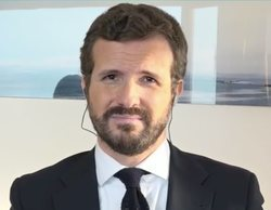 """Casado critica la gestión de Sánchez del coronavirus: """"Se suman arrogancia, mentiras e incompetencia"""""""