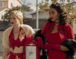 Primeras imágenes de 'Hollywood', la nueva serie de Ryan Murphy en Netflix