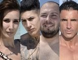 'Supervivientes 2020': Fani, Ferre, Hugo y José Antonio, concursantes nominados de la Gala 7