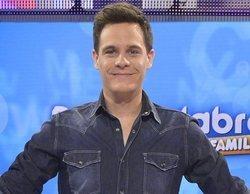 Christian Gálvez estrena 'Qarenta' el 6 de abril, un concurso diario para la web de Mediaset