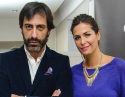 Juan del Val da positivo en coronavirus y Nuria Roca cree haber sido también contagiada