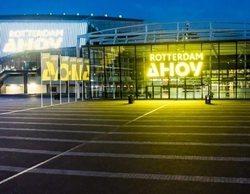 Rotterdam Ahoy, el recinto de Eurovisión 2020, se transforma en un hospital por el coronavirus