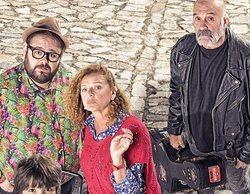 El reparto de 'El pueblo' se solidariza con Soria y pide ayuda para luchar contra el coronavirus