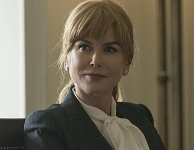 Nicole Kidman protagonizará el thriller 'Pretty Things' para Amazon