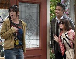 'Broke' arranca fuerte en CBS mientras 'Young Sheldon' y 'Mom' alcanzan máximo de temporada