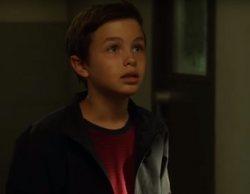 Muere Logan Williams, el joven Barry Allen en 'The Flash', a los 16 años