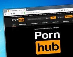 España dispara el consumo de porno durante la cuarentena tras la suscripción gratuita a Pornhub