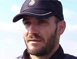 """Saúl Craviotto vuelve a la Policía Nacional por la crisis del coronavirus: """"Es mi trabajo, no un acto heroico"""""""