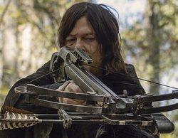 'The Walking Dead' se prepara para un brutal asedio en el 10x15