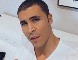 """Kiko Jiménez se defiende de Gloria Camila: """"Que me metan el dedo en el culo no quiere decir que sea gay"""""""
