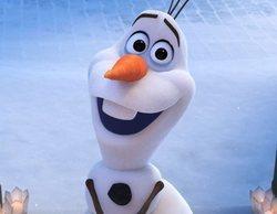 """Disney lanza una serie de cortos de Olaf (""""Frozen"""") realizados desde casa"""