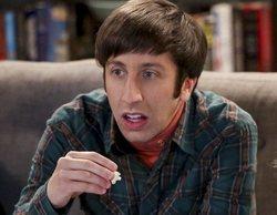 Descubre al auténtico Howard Wolowitz que inspiró al de 'The Big Bang Theory'