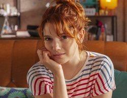"""Diana Gómez ('Valeria'): """"Es muy bonito mostrar en pantalla que mis amigas son mi familia escogida"""""""