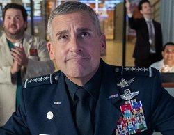 'Space Force', la 'The Office' espacial, llega a Netflix el 29 de mayo