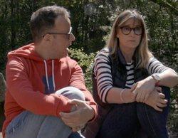 """Noemí Galera repasa las 'Burradas' de su vida: """"Llevaba casada 15 años y en 15 días lo dejé por Arnau"""""""