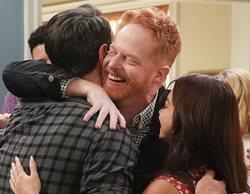 'Modern Family' podría contar con un spin-off centrado en Mitch y Cam
