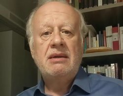 "Juan Echanove estalla contra la ""sarta de estupideces"" del ministro de Cultura: ""¿De qué vas?"""