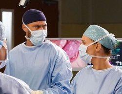'Anatomía de Grey' despide temporada liderando y 'Station 19' se convierte en lo más visto