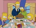 'Los Simpson' lidera en la sobremesa y 'CSI: Miami' es lo más visto en prime time