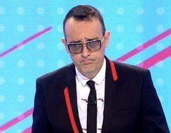 """Risto Mejide denuncia el acoso de los """"fachas fascistoides"""": """"Son vergonzosos pero están muy desesperados"""""""