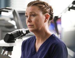 'Anatomía de Grey' despide su temporada 16 con desamor, DeLuca en su punto álgido y el desenlace de Webber