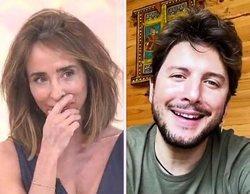 """Manuel Carrasco sorprende a María Patiño: """"Gracias por tener 'No dejes de soñar' tan presente estos días"""""""