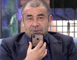 """Belén Esteban subraya todo lo malo de Jorge Javier Vázquez y se lleva un zasca: """"Aplícate el cuento"""""""