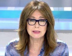 "Ana Rosa Quintana responde a la polémica de los test de coronavirus: ""Se nos ha desacreditado mucho"""