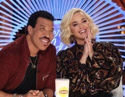 'American Idol' y '60 Minutes' mantienen el liderato con tendencia a la baja