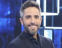 Roberto Leal cierra su fichaje por Antena 3 para presentar 'Pasapalabra' y 'El desafío'