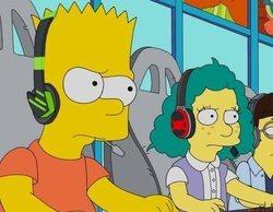 Nova y FDF se reparten el liderazgo del día y 'Los Simpson' reina en Neox como lo más visto