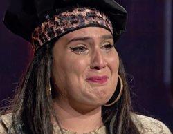 """Saray reaparece en 'MasterChef 8' tras 'Casados a primera vista': """"Soy gitana, trans y cocino de muerte"""""""