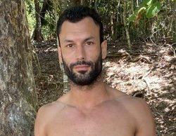 La razón por la que Jorge Pérez apareció con los dedos vendados en 'Supervivientes'