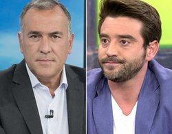 Javier Negre acusa a Xabier Fortes ('Los desayunos') de difamarle y anuncia acciones legales