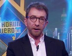 """El mensaje de Pablo Motos a los políticos con zasca a Sánchez: """"Ha llegado el momento de olvidar los egoísmos"""""""