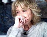 """Mila Ximénez se derrumba: """"Estoy conviviendo con un alien y me estoy metiendo en un bucle de tristeza"""""""