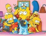 El cine western de Trece (4,5%) y 'Los Simpson' en Neox (3,8%), lo más visto del día