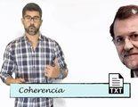 RTVE, acusada de adoctrinamiento por reírse de Mariano Rajoy en un vídeo educativo