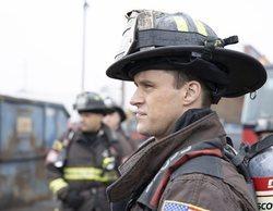 Las 'Chicago' se despiden con grandes datos, destacando 'Chicago Fire', que marca máximo histórico