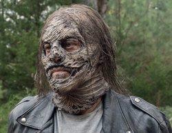'The Walking Dead' enfrentará a Negan y Beta en el final de la décima temporada