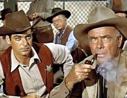 El cine western de Trece brilla en la tarde y 'Fugitiva' lidera el prime time