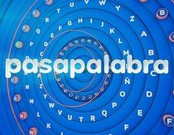 'Pasapalabra' arranca sus grabaciones en Antena 3 y desvela su logotipo