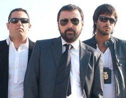 Antena 3 prepara la secuela de 'Los hombres de Paco' con Paco Tous