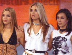 Las concursantes de 'Popstars' se reúnen 18 años después: todos los detalles del esperado reencuentro