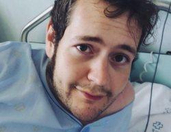 Muere Esteban Yáñez, actor de 'Pratos combinados', a los 35 años por coronavirus