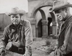 El cine western de Trece y 'Fugitiva' se colocan como lo más visto del día