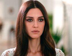La fiebre turca sigue en Nova con 'Fugitiva' (3,4%) y 'La señora Fazilet y sus hijas' (3,2%)